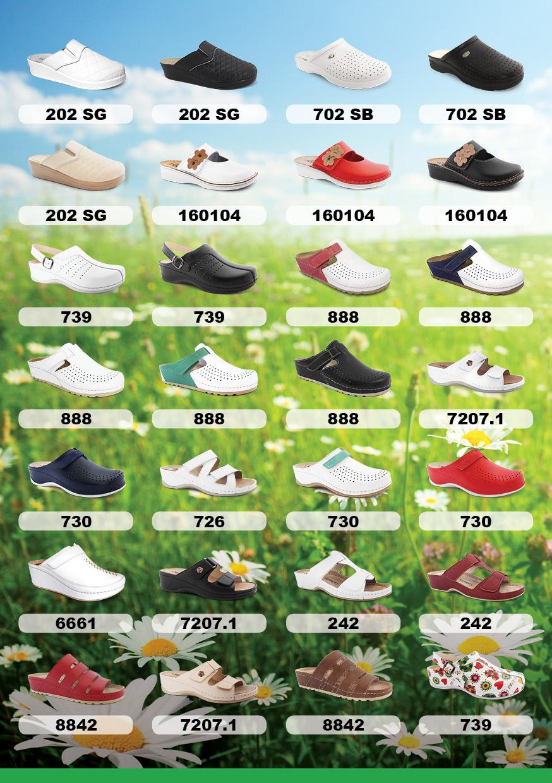 f34b1aa1f6 Katalóg zdravotnej obuvi časť 2 - klik TU pre pozretie