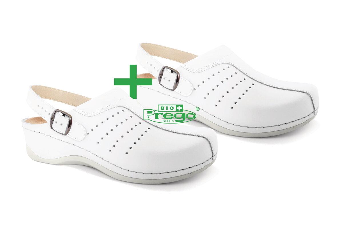 9af0c2e2ab zdravotna obuv 739 biela 1+1