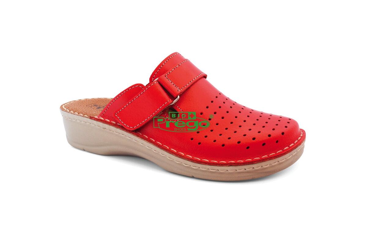 37f4134c156d zdravotna obuv b 08 cervena