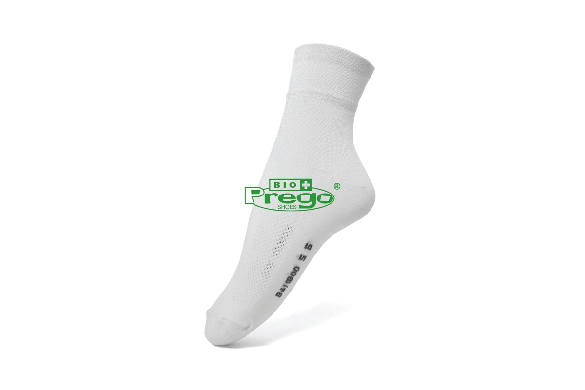 bambusove ponožky bambus biela dac23ca26b